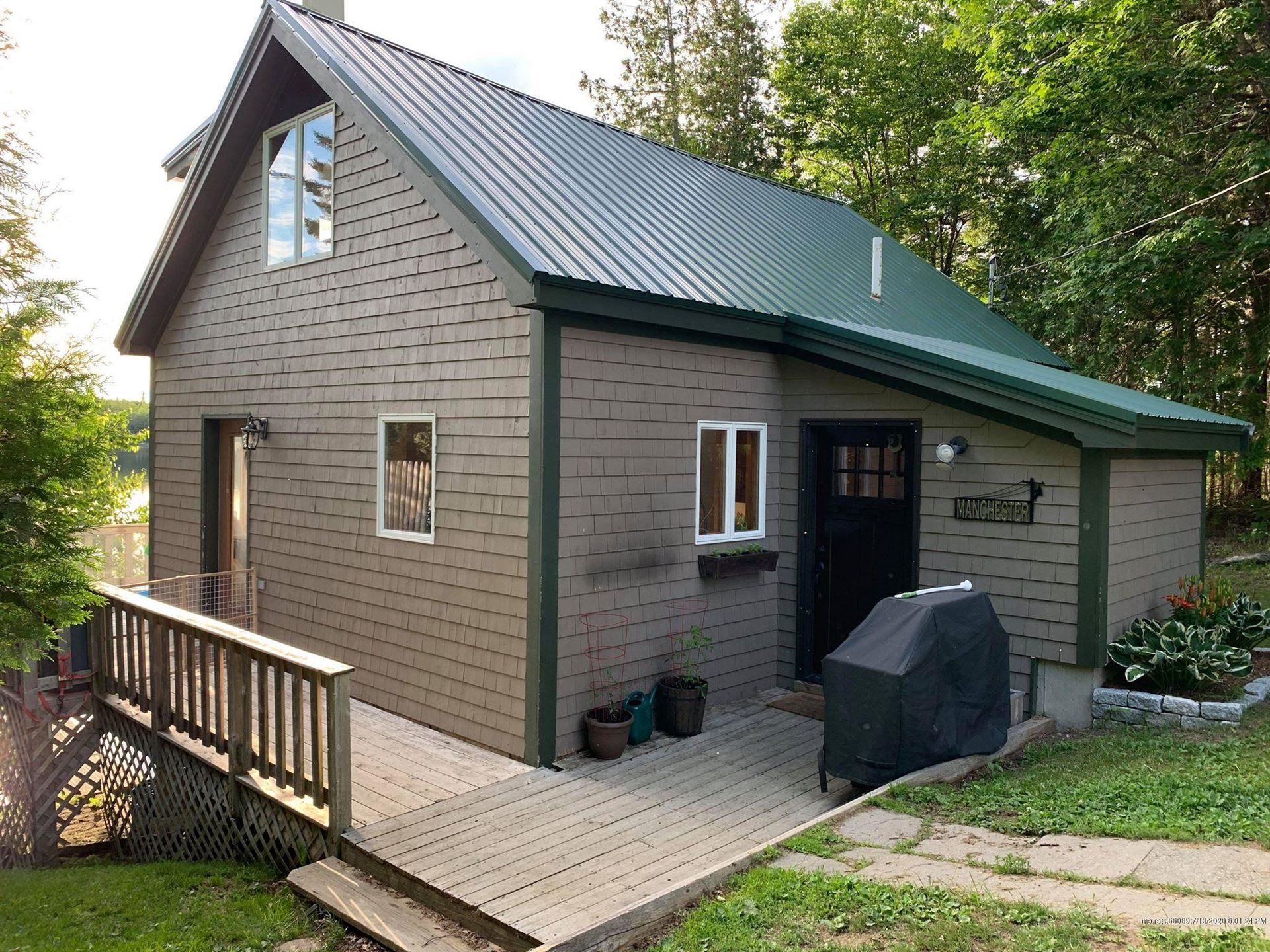 Photo of 1297 US Route 1, Whiting, ME 04691 (MLS # 1460023)