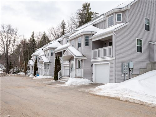 Photo of 135 Vernon Street #8B, Bethel, ME 04217 (MLS # 1483025)