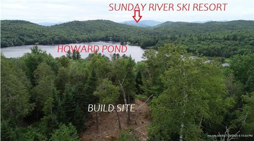 Photo of TBD Lot A Joe Russell Place, Hanover, ME 04237 (MLS # 1462026)