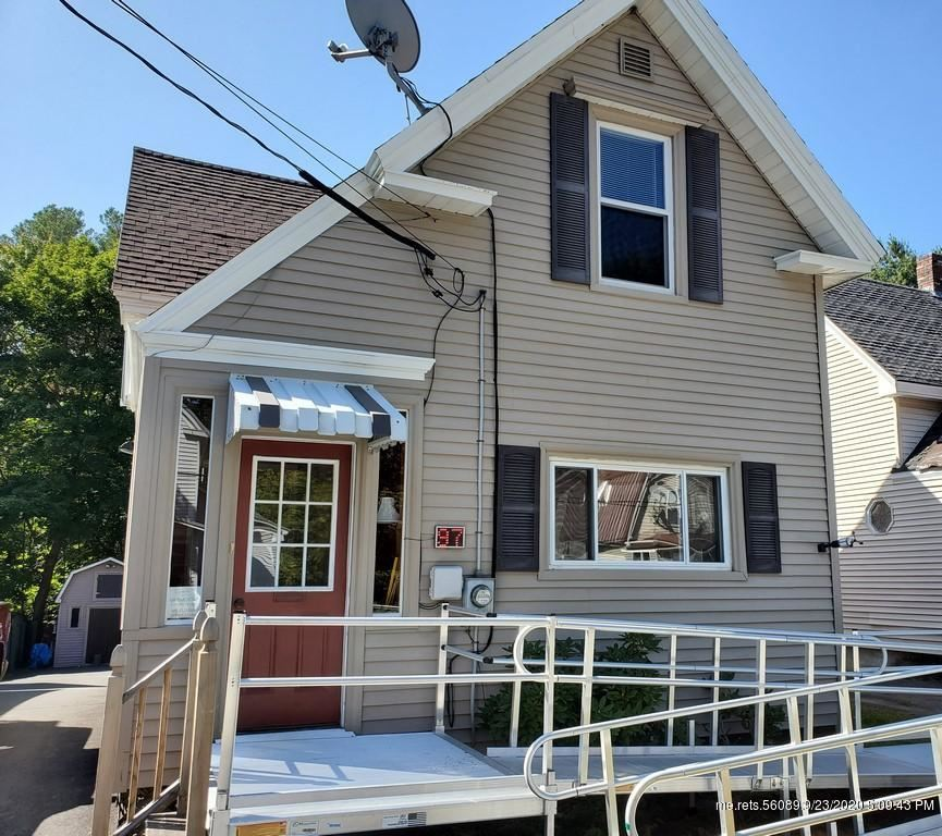 Photo of 97 Veazie Street, Old Town, ME 04468 (MLS # 1470026)