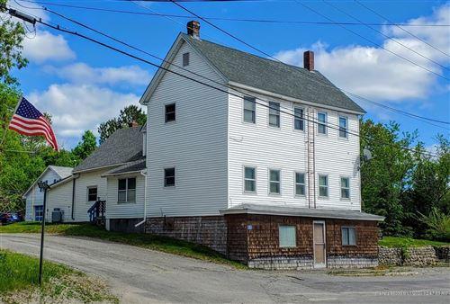 Photo of 11 Main Street, Howland, ME 04448 (MLS # 1454027)