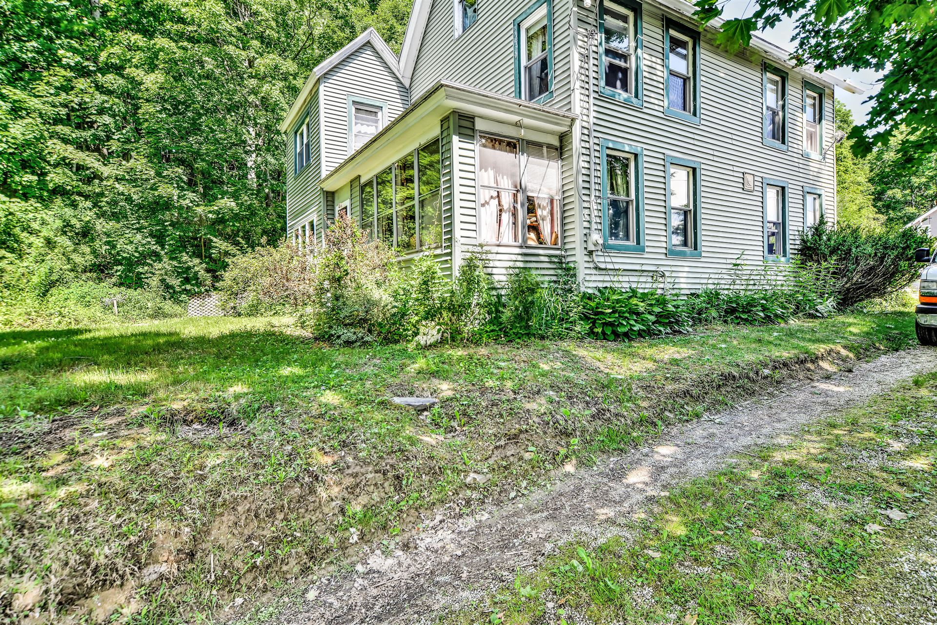 Photo of 69 Middle Street, Hallowell, ME 04347 (MLS # 1460028)