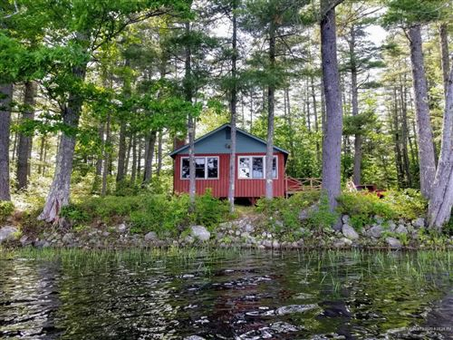 Photo of 73 Clark Point RD, Jefferson, ME 04348 (MLS # 1374029)