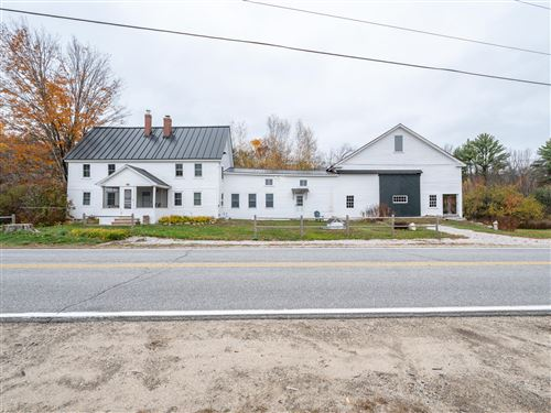 Photo of 285 Sweden Road, Waterford, ME 04088 (MLS # 1474029)