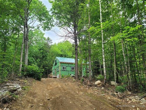 Photo of 42 Old Staples Hill Road, Dixfield, ME 04224 (MLS # 1499031)