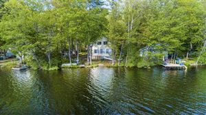 Photo of 76 South Shore Lane, Albany Township, ME 04217 (MLS # 1419032)