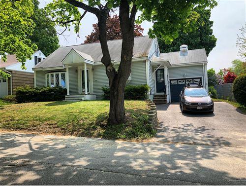 Photo of 49 Simard Avenue, Lewiston, ME 04240 (MLS # 1483032)
