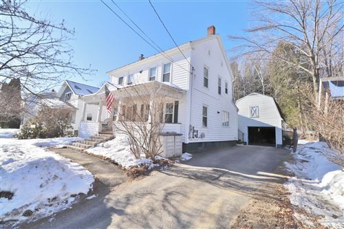 Photo of 527 Penobscot Street, Rumford, ME 04276 (MLS # 1419033)