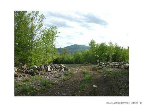 Photo of 2-3 Gore Line Road, Hanover, ME 04237 (MLS # 1093034)