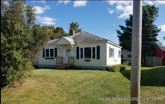 Photo of 32 Vesta Drive, Caribou, ME 04736 (MLS # 1443034)