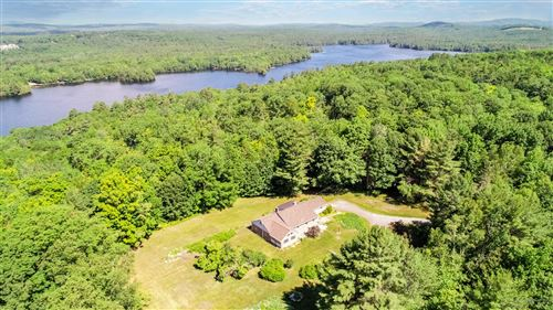 Photo of 214 Chase Road, Readfield, ME 04355 (MLS # 1498036)