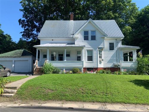 Photo of 10 Middle Street, Waterville, ME 04901 (MLS # 1502036)