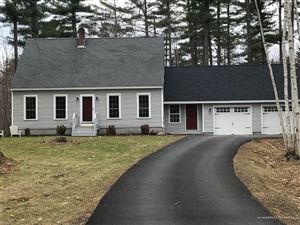 Photo of 130 Chase Road, Readfield, ME 04355 (MLS # 1401037)