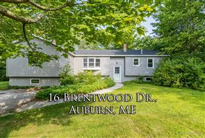 Photo of 16 Brentwood Drive, Auburn, ME 04210 (MLS # 1427038)