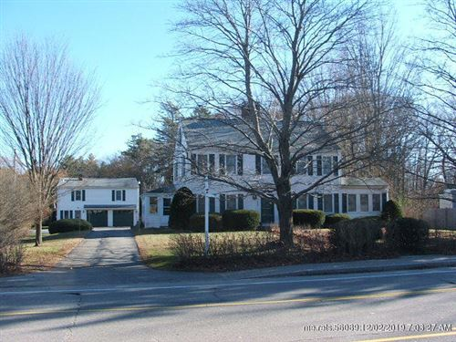 Photo of 1645 Post Road, Wells, ME 04090 (MLS # 1440038)