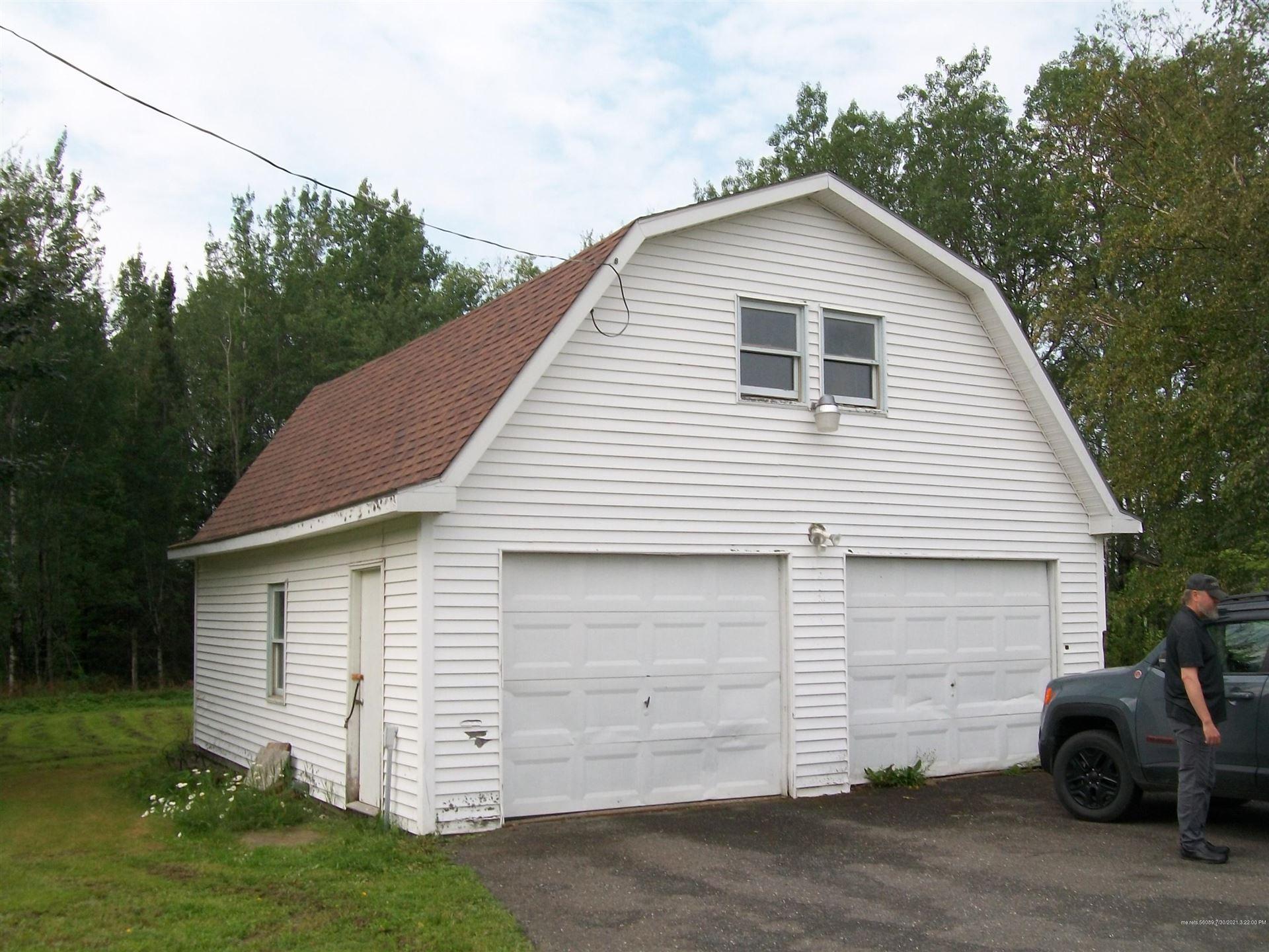 Photo of 1134 Willard Road, Connor Township, ME 04736 (MLS # 1503039)