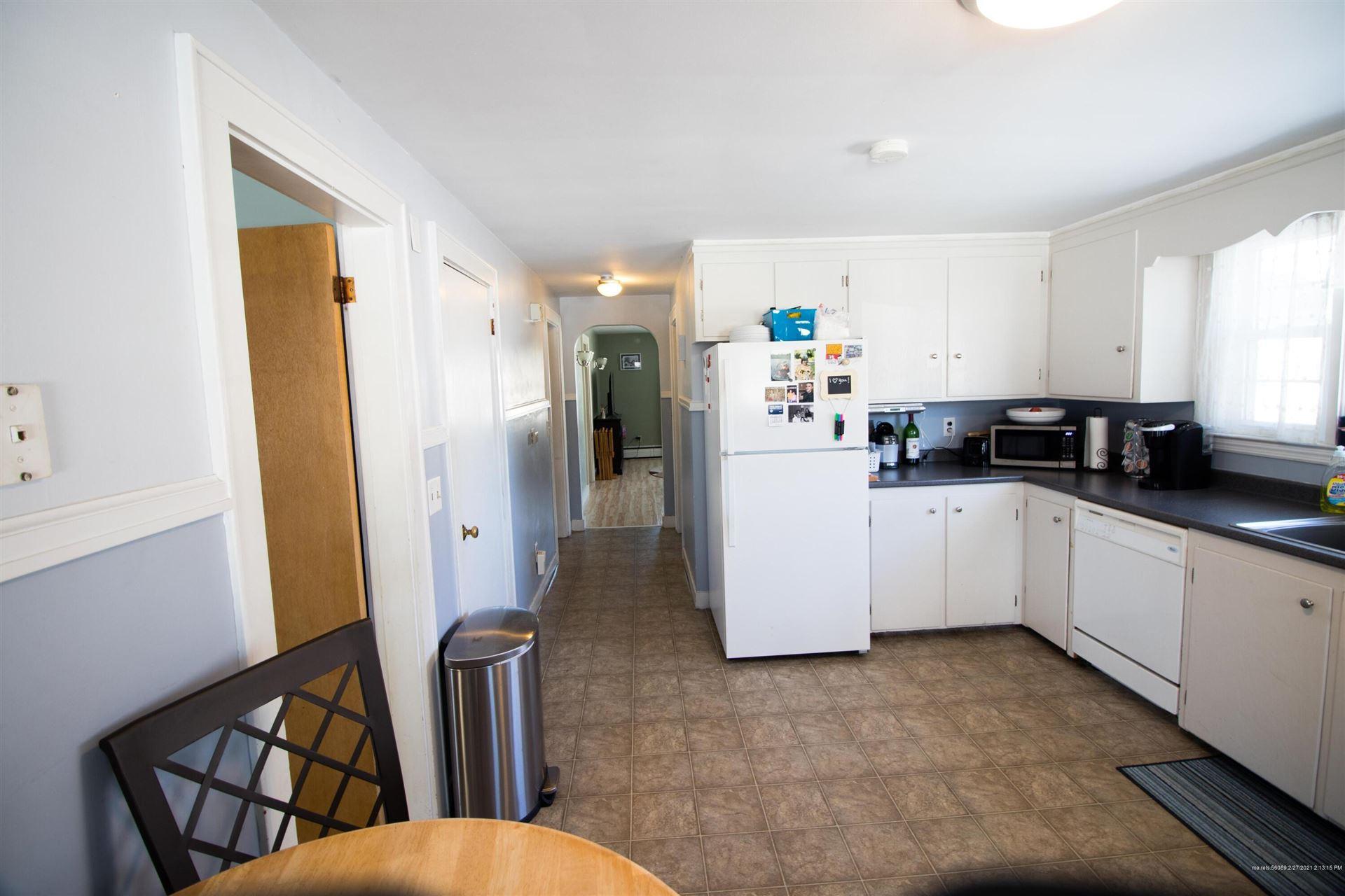 Photo of 150 Granite Street, Biddeford, ME 04005 (MLS # 1483043)