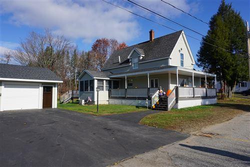 Photo of 18 Holyoke Avenue, Rumford, ME 04276 (MLS # 1474044)
