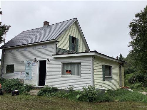 Photo of 462 Plantation Road, Blaine, ME 04734 (MLS # 1483047)