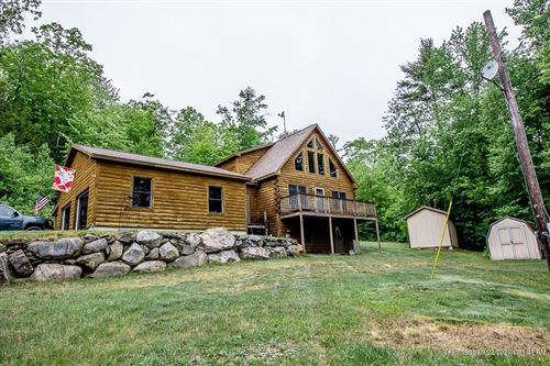 Photo of 47 Horseshoe Pond Road, Chesterville, ME 04938 (MLS # 1352049)