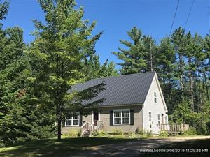 Photo of 9 Flaherty Lane, Greenwood, ME 04255 (MLS # 1432049)