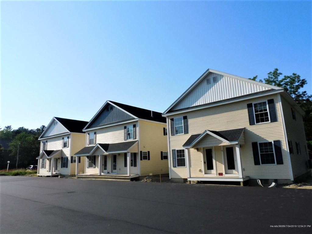 Photo of 64 Ocean Park Road #3, Saco, ME 04072 (MLS # 1423049)