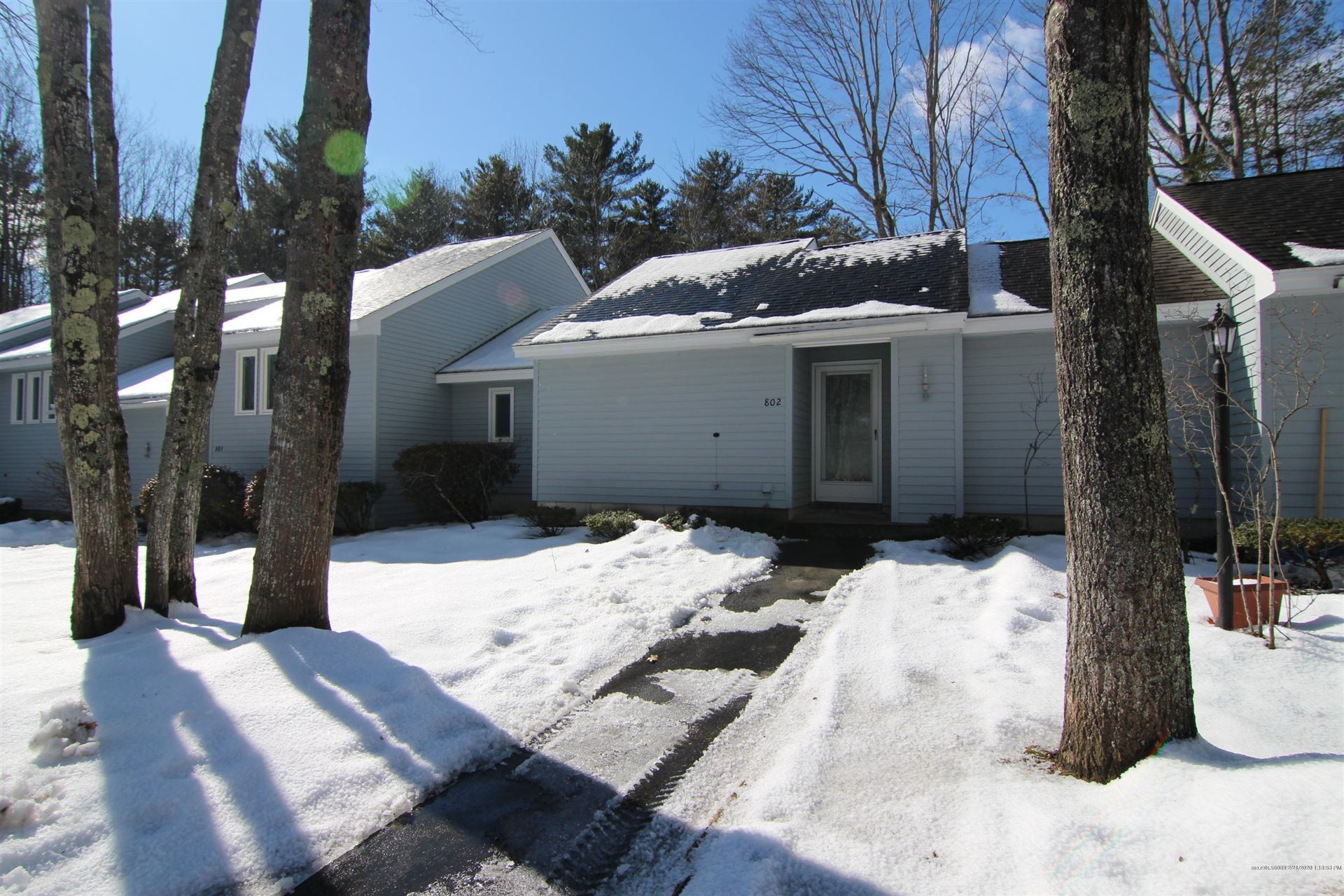 Photo of 135 Portland Avenue #802, Old Orchard Beach, ME 04064 (MLS # 1445050)