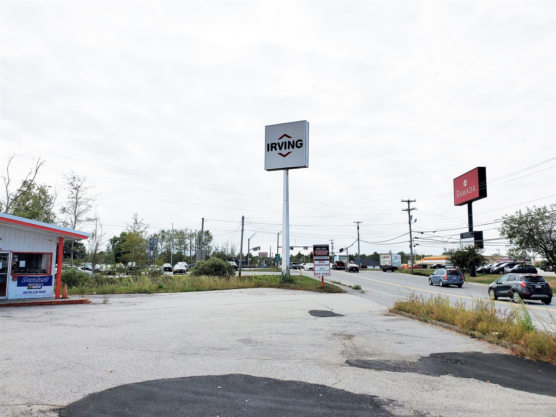 Photo of 340 Odlin Road, Bangor, ME 04401 (MLS # 1470050)