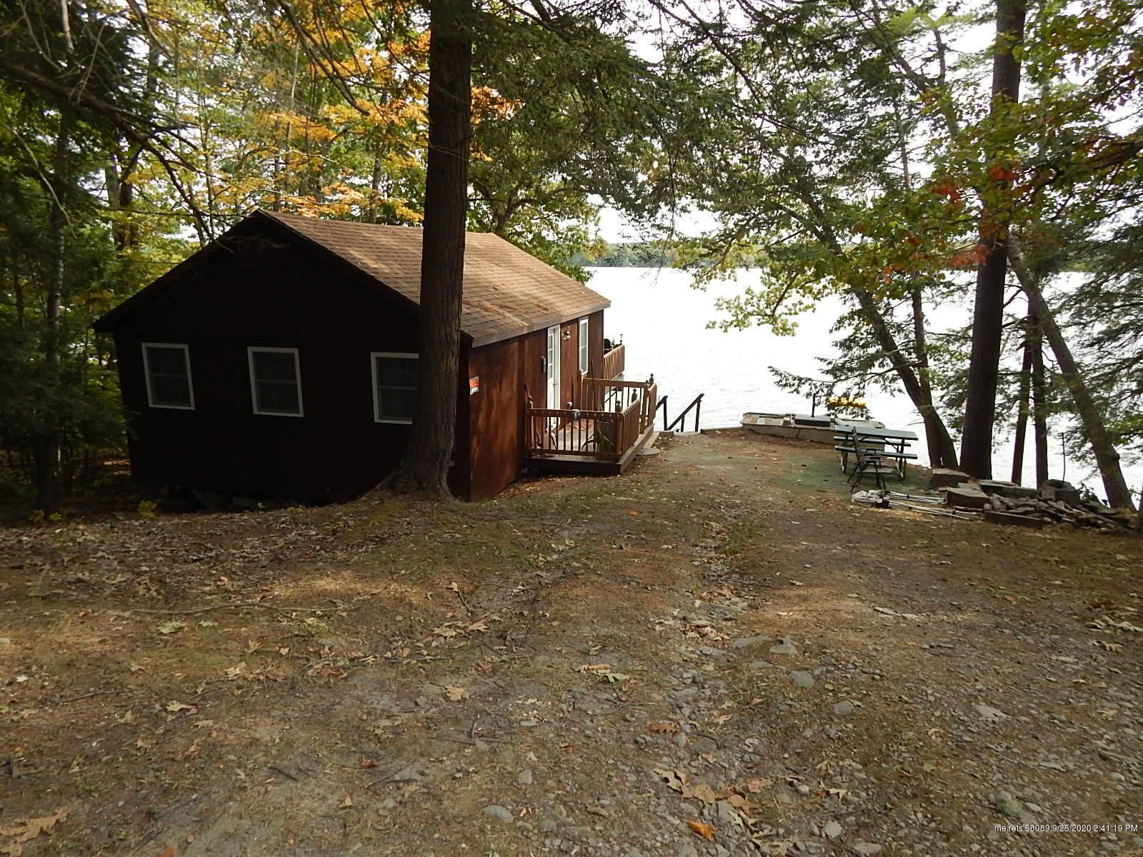 Photo of 31 White Fish Road, Winslow, ME 04901 (MLS # 1470051)