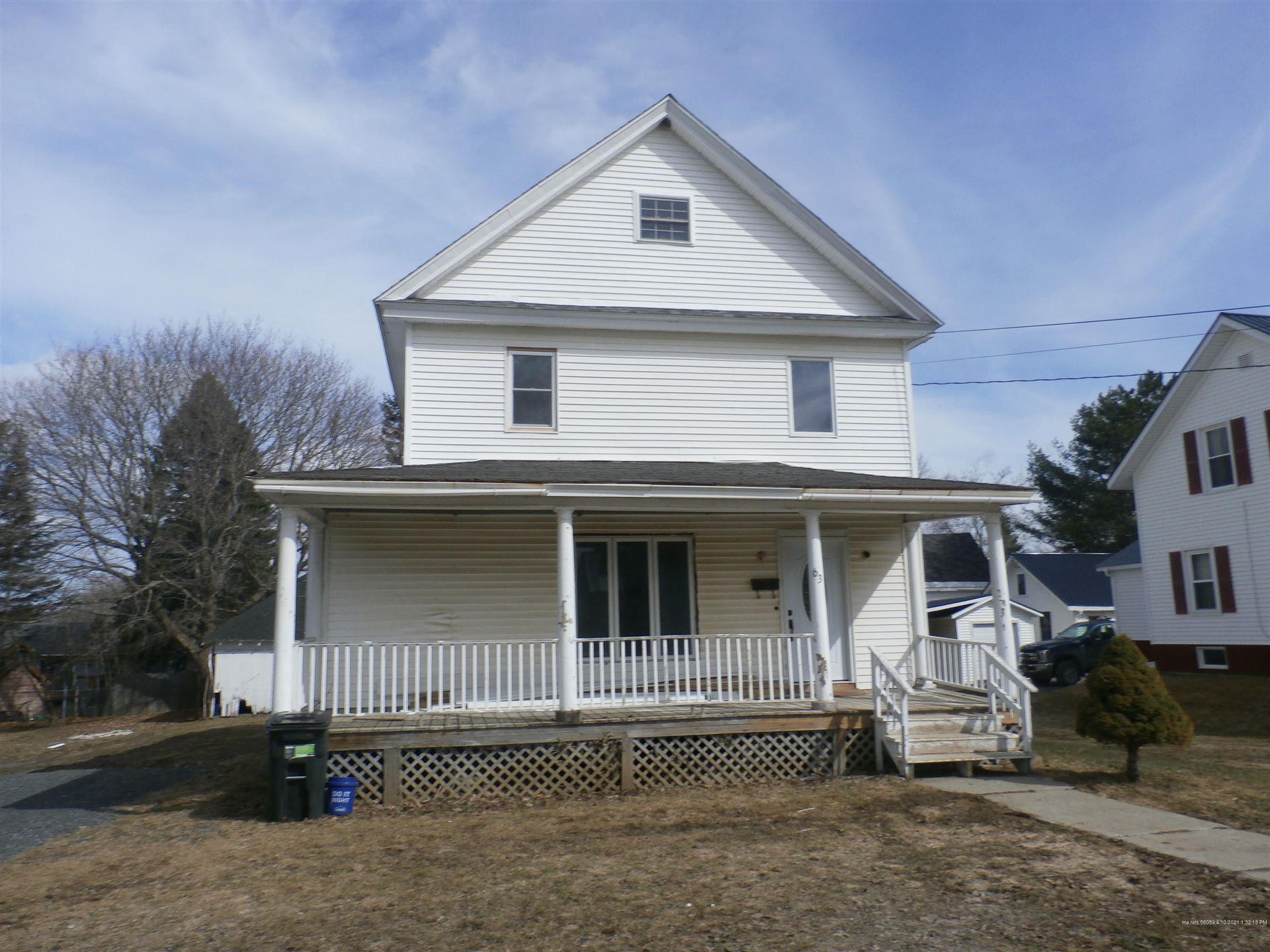 Photo of 63 Elm Street, Fort Fairfield, ME 04742 (MLS # 1486052)