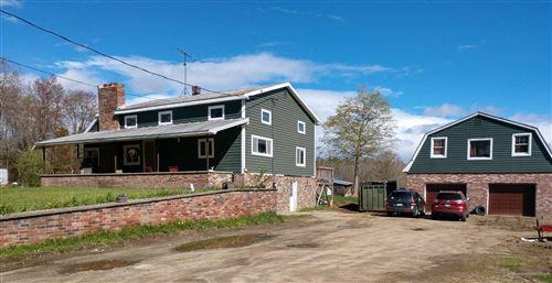 Photo of 105 Munson Road, Wilton, ME 04294 (MLS # 1448053)