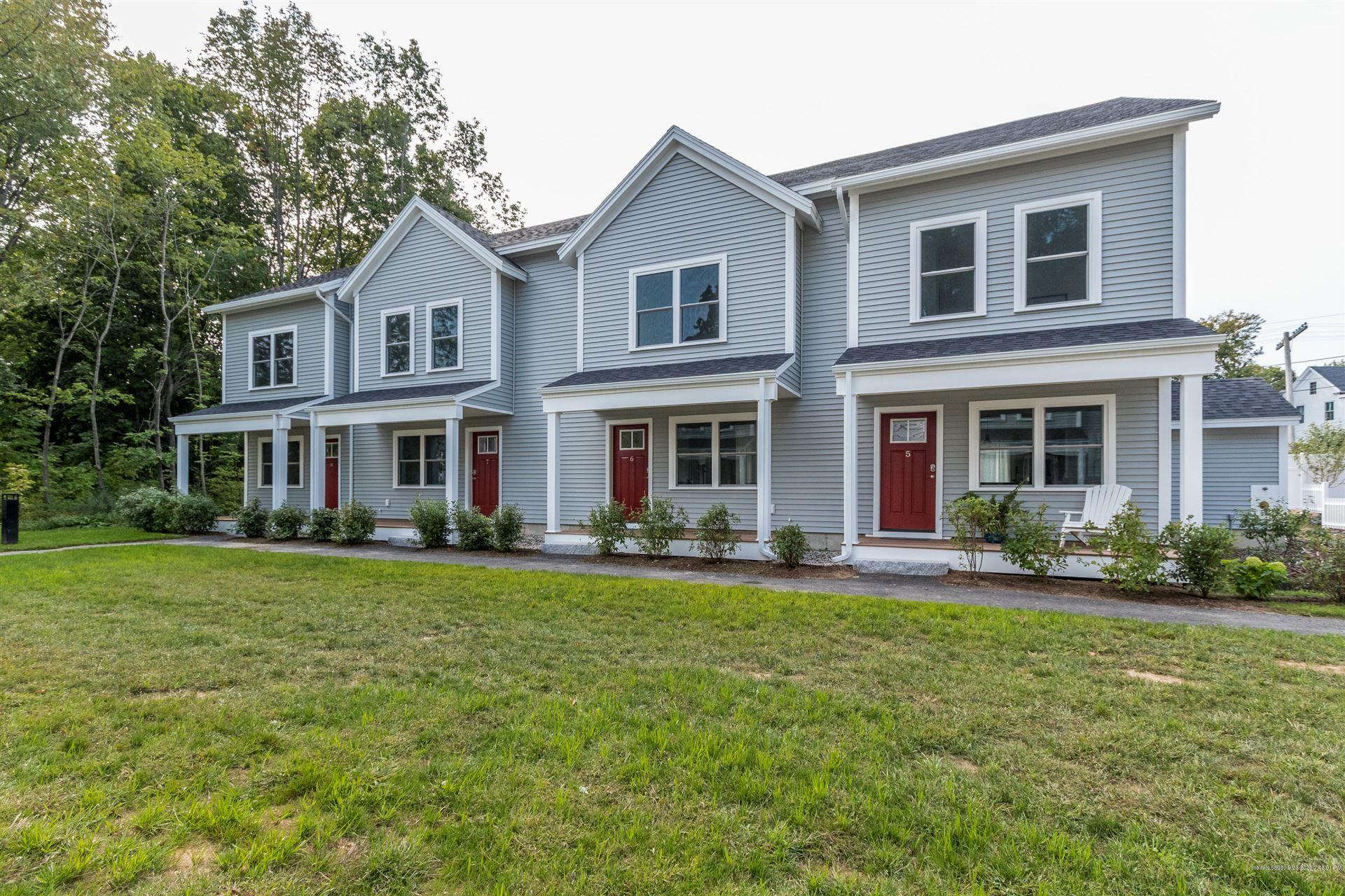 Photo of 52 Seavey Street #5, Westbrook, ME 04092 (MLS # 1470054)