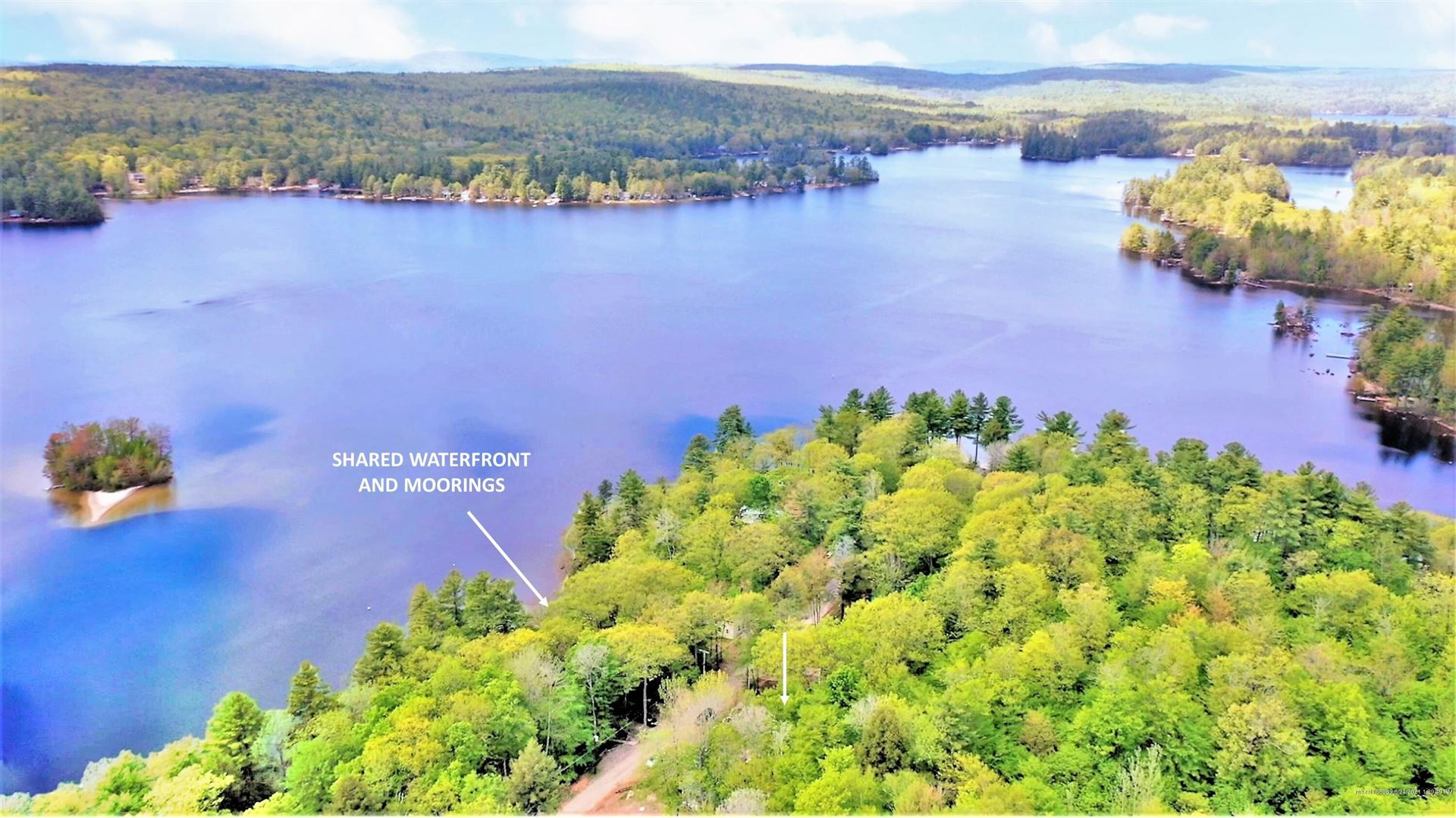 Photo of 59 Qualey Road, Gray, ME 04039 (MLS # 1497054)