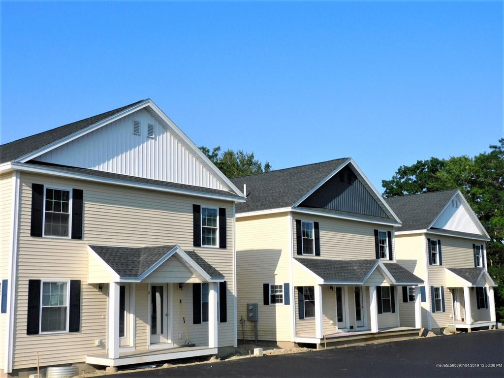 Photo of 64 Ocean Park Road #4, Saco, ME 04072 (MLS # 1423056)
