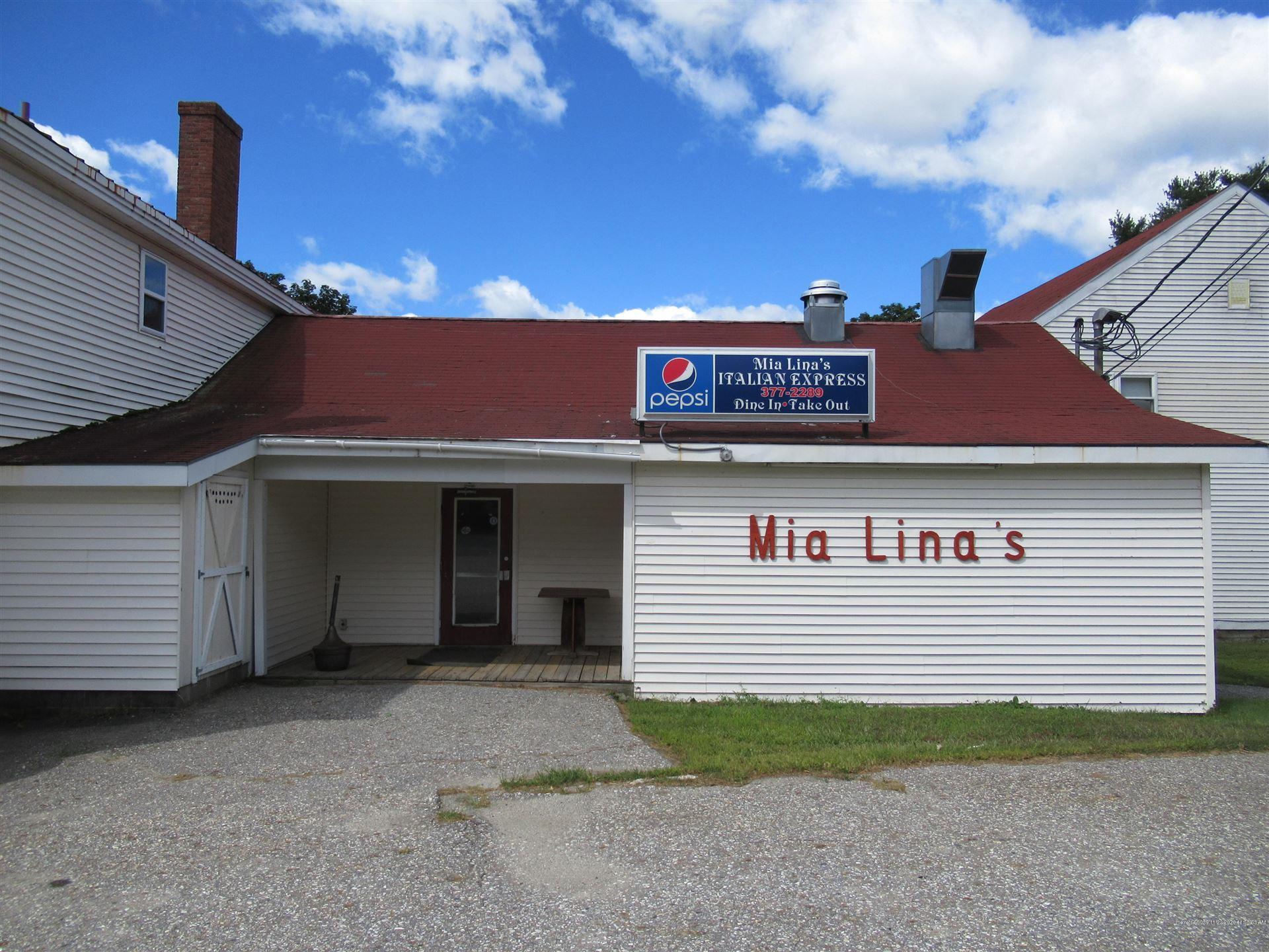 Photo of 206 Main Street, Winthrop, ME 04364 (MLS # 1468056)