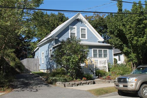 Photo of 129 Ledgelawn Avenue, Bar Harbor, ME 04609 (MLS # 1483058)