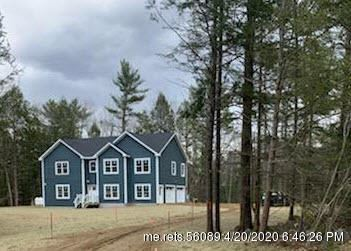 Photo of Lot 10 Buck Trail, Manchester, ME 04351 (MLS # 1426059)