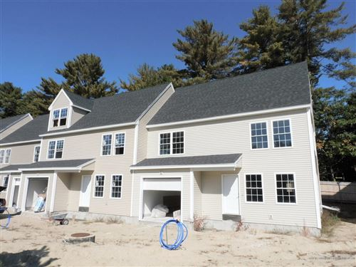 Photo of 11 Smithwheel Road #11, Old Orchard Beach, ME 04064 (MLS # 1482059)