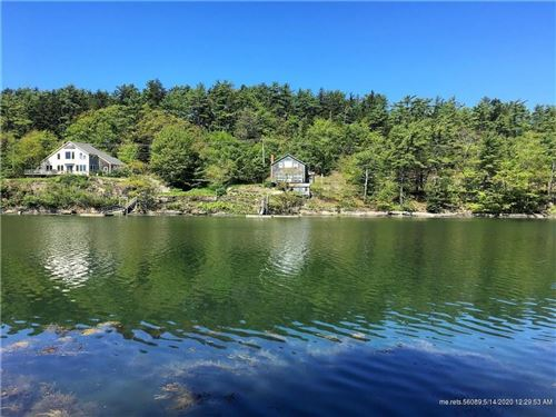 Photo of 0 Pinkham Point, Harpswell, ME 04079 (MLS # 1452060)
