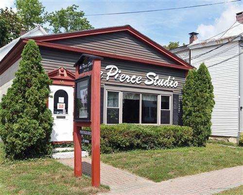 Photo of 14 Pleasant Street, Brunswick, ME 04011 (MLS # 1483060)