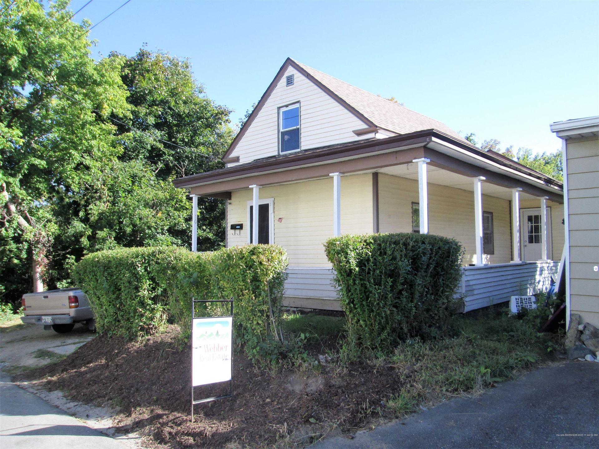 Photo of 10 Hudson Street, Augusta, ME 04330 (MLS # 1470062)