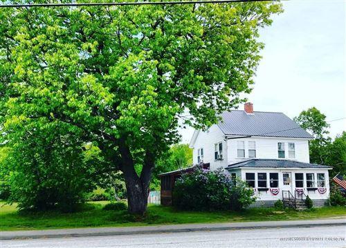 Photo of 731 Bethel Road, Bethel, ME 04217 (MLS # 1494063)