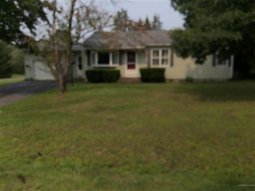 Photo of 42 Ridge Road, Waterville, ME 04901 (MLS # 1503064)