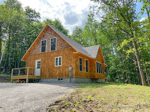 Photo of 595 Upton Road, Andover, ME 04216 (MLS # 1451066)