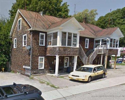 Photo of 27 Nason Street, Sanford, ME 04073 (MLS # 1476066)
