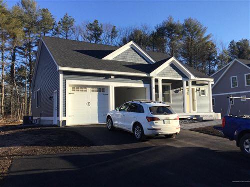 Photo of Lot 6 Brooks Landing, Kennebunk, ME 04043 (MLS # 1483067)