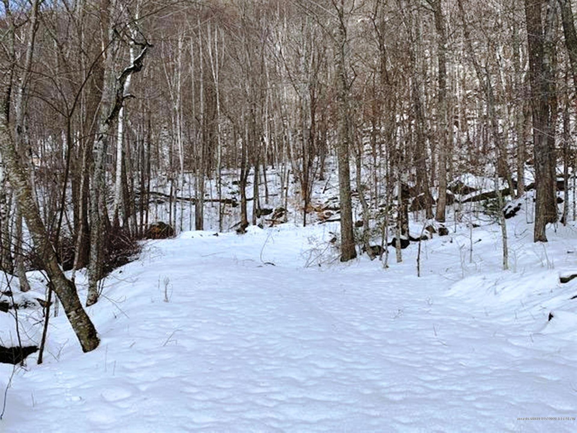 Photo of Lot 10 Tamarack Trail, Camden, ME 04843 (MLS # 1445067)