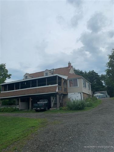 Photo of 492 & 494 Old Belgrade Road, Augusta, ME 04330 (MLS # 1466068)