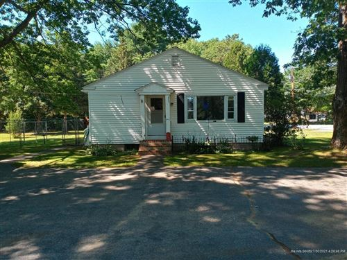 Photo of 230 Mere Point Road, Brunswick, ME 04011 (MLS # 1503068)