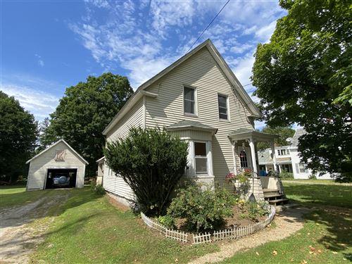 Photo of 172 Maple Avenue, Farmington, ME 04938 (MLS # 1466069)